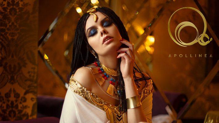 Latte di asina: l'elisir di bellezza di Cleopatra