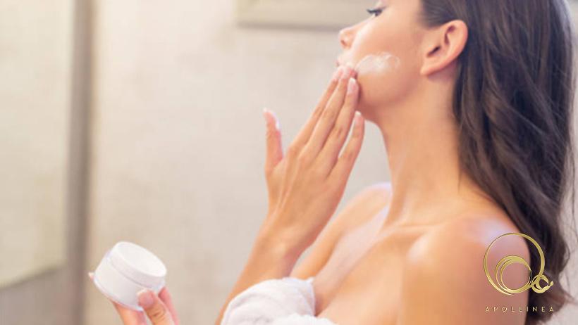 Pelle del viso: 6 cattive abitudini che la rovinano